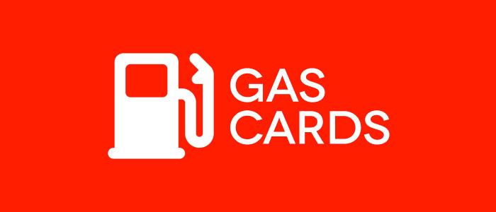 how to use a gsa gas card