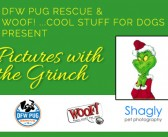 Pictures with the Grinch – Dec 6th