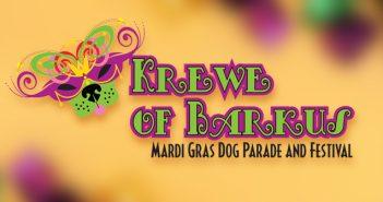Krewe of Barkus — Feb. 26