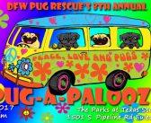 8th Annual Pug-a-Palooza! – April 22