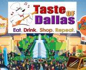 Taste of Dallas – June 10-11