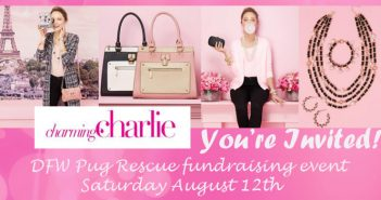 Charming Charlie – August 12th