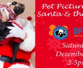 Pictures with Santa & the Grinch – Dec 9th 2017