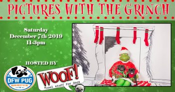 Pictures with the Grinch – 12.7.19